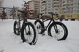 прокат горных велосипедов в Бутово