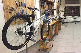 велосервис в Бутово