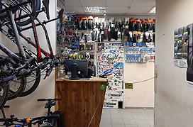 сервис велосипедв в Бутово