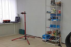 ремонт велосипедов в Марьино