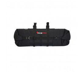 Acepac Bar Roll 16L Black