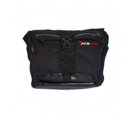 Acepac Bar Bag 5L black