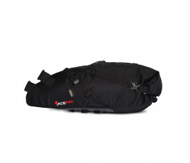 Acepac Saddle Bag L 16L black