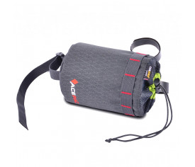 Acepac Bike Bottle Bag grey