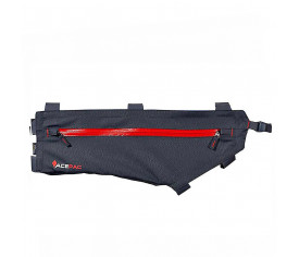 Acepac Zip Frame Bag L Grey