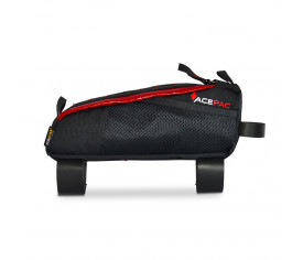 Acepac Fuel Bag L black