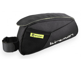 Birzman Belly B-Top Tube Bag Large Grey
