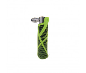 Birzman СО2 Zacoo Bottle Set PU Grip 16g 3 шт. Green