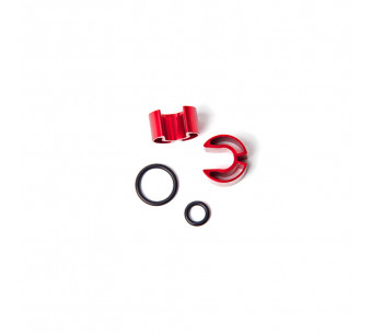 Cane Creek Helm Travel Reduction Kit 2x10mm