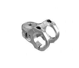 DMR Defy 35 Stem 35x31.8mm Polished Silver
