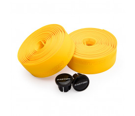 Easton Bar Tape Pinline Logo Yellow
