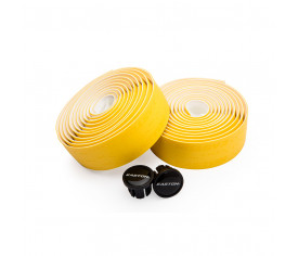 Easton Bar Tape Microfiber Yellow