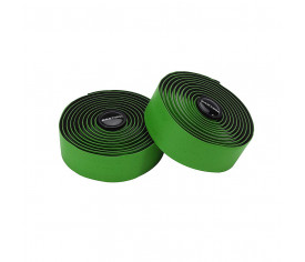 Easton Bar Tape Microfiber Green