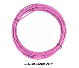Jagwire Shift Housing 4 мм LEX SL Pink