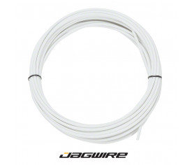 Jagwire Shift Housing 4 мм LEX SL White