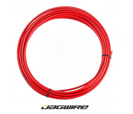 Jagwire Brake Housing 5 мм CGX SL Red