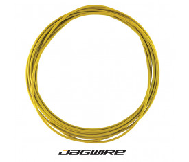 Jagwire Brake Housing 5 мм CGX SL Yellow