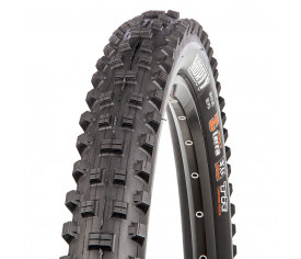 Maxxis Shorty 27.5X2.4 Wire SuperTacky 60TPI