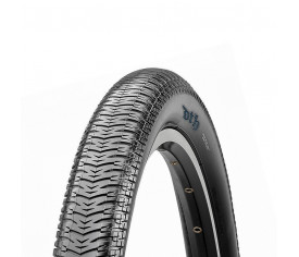 Maxxis DTH 20X2.2 Wire Silkworm 120TPI