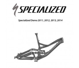 Specialized Demo 2011-2014