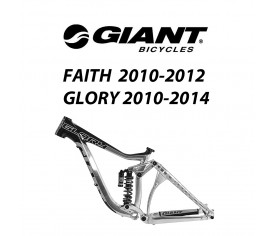 Giant: Faith 2010-2012, Glory 2010-2014
