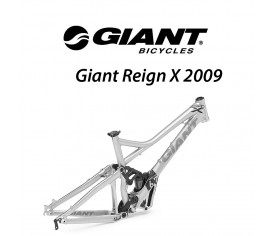 Giant Reign X 2009