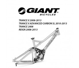 Giant Trance, Reign 2008-2013