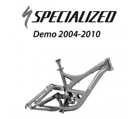 Specialized Demo 2004-2010