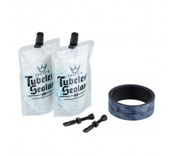 Peaty's Tubeless Conversion Kit XC 25 мм