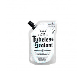 Peaty's Tubeless Sealant Trail Pouch 120 мл