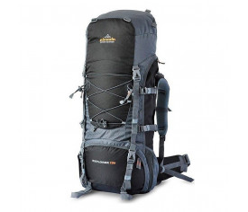 Pinguin Discovery 75 black