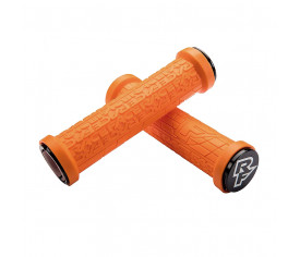 Race Face Grippler 30mm Lock On Orange