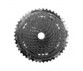 E Thirteen TRS Plus Cassette 9-46t 11 speed Black
