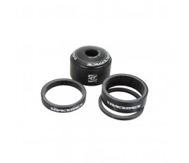 Race Face Headset Spacer Kit Carbon