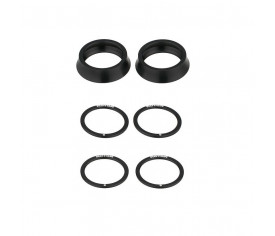 Rotor Offset Road Spacer Kit 30mm