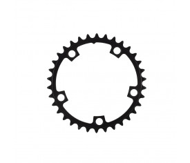Rotor Chainring BCD110X5 Inner Black 34t