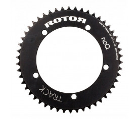 Rotor Chainring 48T BCD144X5-1/8'' Black