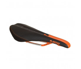 SDG Duster P MTN Ti-Alloy Black/Black/Orange Graphics/Orange