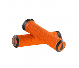 SDG Slater Lock-On Grip Orange