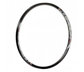 "SunRingle 27,5"" Inferno 27 28 спиц W/E Black"