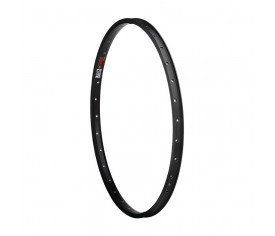 "SunRingle 24"" Rhyno Lite 36 спиц Ano Pinned Black"