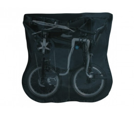 Topeak Jango Bike bag with logo