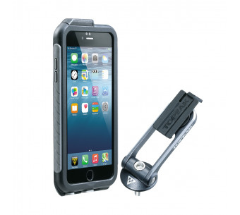 TOPEAK Weatherproof RideCase Mount iPhone 6 Plus