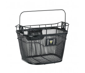 TOPEAK Trolley Tote Folding MTX Rear Bascket
