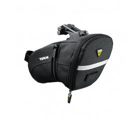 Topeak Aero Wedge Pack QuickClick Large