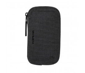 "Topeak Cycling Wallet 4,7"" Black"