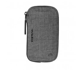"Topeak Cycling Wallet 4,7"" Grey"