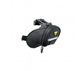Topeak Aero Wedge Pack QuickClick Micro