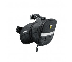 Topeak Aero Wedge Pack QuickClick Medium