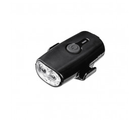 Topeak Headlux 250 USB Black